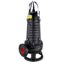 高扬程切割泵污水泵杂质泵50WQK20-50-7.5点泉泵业开利泵业