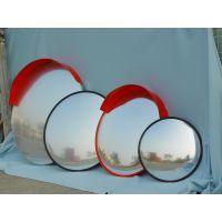 蓬莱广角镜厂家,批发,安装,喆安安全凸面镜60mm-120mm齐全