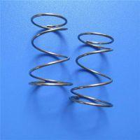 江门复位弹簧,压力弹簧厂家,圆柱形复位弹簧生产厂家