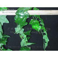 供应B6986-1.8仿真叶藤地瓜 仿真植物藤条 恒新 绿叶藤条