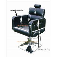 出口品质 简约时尚 美发椅剪发椅B-1012