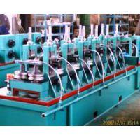 焊管机  直缝焊管机  焊管机械    焊管机组 二手焊管机