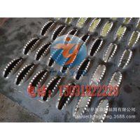 上海厂家热销平台钢格板热镀锌钢格板插接格栅板齿形防滑踏