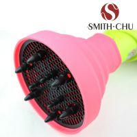 新款折叠硅胶吹风机万能卷发烘罩器 烘发罩定型大吹峰罩 [FZ01]