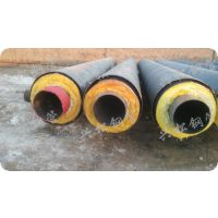 杭州钢套钢保温钢管管件模式