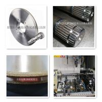中科强力开槽用电镀CBN砂轮