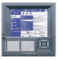DX2040日本横河无纸记录仪
