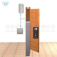 多奥厂家专供智能门锁 宾馆刷卡锁 电子锁 酒店门锁