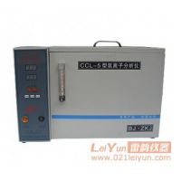 供应CCL-5自动化水泥氯离子检测仪_量大批发