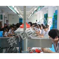 浙江奔龙自动化L7小型断路器装配生产线1