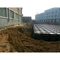 金泽地埋式箱泵一体化变频恒压给水设备