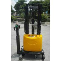 厂价直销珠海中山电动自走式堆高叉车电动叉车