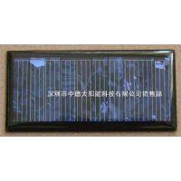 太阳能滴胶板,50w-200w电池板供应,中德太阳能光伏板组件