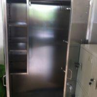 欧胜诺供应钢制储物柜 文件柜 办公柜 收纳柜 可定制 包运输