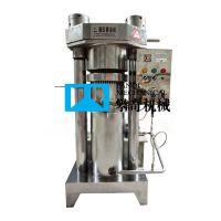 液压榨油机 全自动液压榨油机厂家 芝麻液压榨油机品牌企业