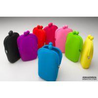 广东东莞大朗硅橡胶模具厂 代理加工优质硅胶l零钱包模具