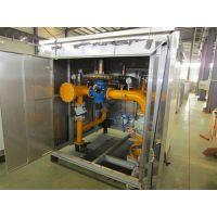 威海燃气调压柜,安瑞达(图),600方燃气调压柜