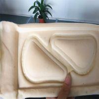 同球厂家供应 异形eva冷热压成型 热压制品 一次性注射成型