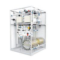 进口水电解制氢机设备装置HYDROGENICS 加拿大氢能10立方小型电解槽进口氢气发生器加氢站系统