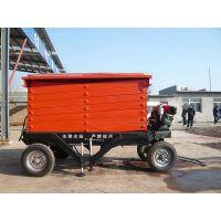 供应贵州移动式液压升降机 移动式升降平台 随时发货