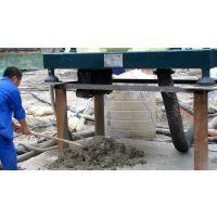 机制砂泥浆污水处理工艺流程设计公司