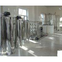 大桶水纯净水厂设备报价 桶装纯净水设备厂家
