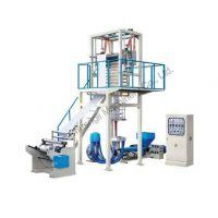 SJ-45/SJ-50/SJ-55 HDPE/LDPE Film Blowing Machine