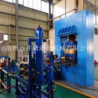 采购季厂家直供油压机配套大型液压系统