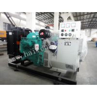 OEM工厂直销 50KW 4BTA3.9-G2 东风康明斯柴油发电机组 康明斯发电机价格