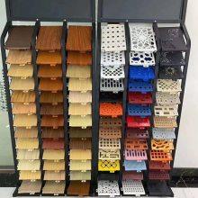 眉山大型铝单板生产厂家 氟碳铝单板 冲孔铝单板