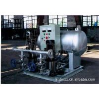 【厂家推荐】供应WWG无负压供水设备/供水设备【品质优越】