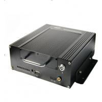 货运车长途车专用的8路3G车载录像机,无线网络数字硬盘录像机