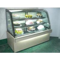 展示柜|三层卧式展示柜|蛋糕展示柜|冷藏展示柜|蛋糕店展示柜