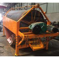 2105年新款柴油机动力滚筒筛登录云南市场-昆明润洋重机