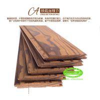 南方松深度碳化木扣板 桑拿板 防腐木护墙板 阳台吊顶板 装饰背景