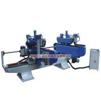 上海机械设备厂家、实木地板开槽机、地板两端铣槽机、电路板清边履带双端铣连线