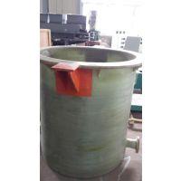 武汉30立方玻璃钢储罐