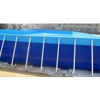 郑州腾龙游乐 优质支架游泳池 质优价廉