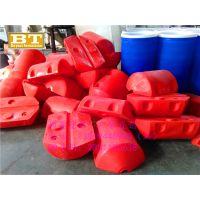 柏泰供应塑料浮体 柏泰供应警示浮球 优质拦截漂浮