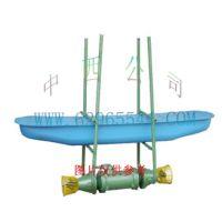 推流潜水式增氧机 型号:TLD3-QTY-3库号:M168188