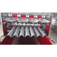 新疆 内蒙专用750压瓦机设备 华浩最专业