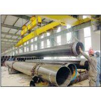 3pe防腐钢管,3pe防腐螺旋钢管厂家