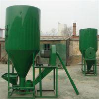恒力饲料机组安装顺序|粉碎饲料机组生产厂家