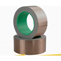 厂家直销导电铜箔胶带 耐高温双面导电铜箔胶带 鸿运达模切加工定制