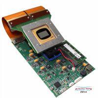 DMD空间光调制器 超高速DMD空间光调制器 400万像素超高速DMD空间光调制器 昊量供