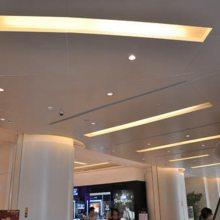 天津室内吊顶铝塑板2016新品