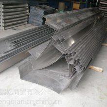 不锈钢天沟安装规范 重庆不锈钢天沟