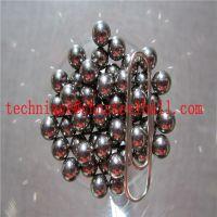 供应广东钢球厂(红润泰钢球)6.5mm耐磨轴承钢球