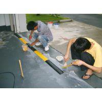 供应小型减速标线带 橡胶挡水带 减速带 小型PU缓冲垫