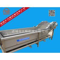 TSXQ-50型全自动美藤果清洗机【清洗南美油藤机械设备】